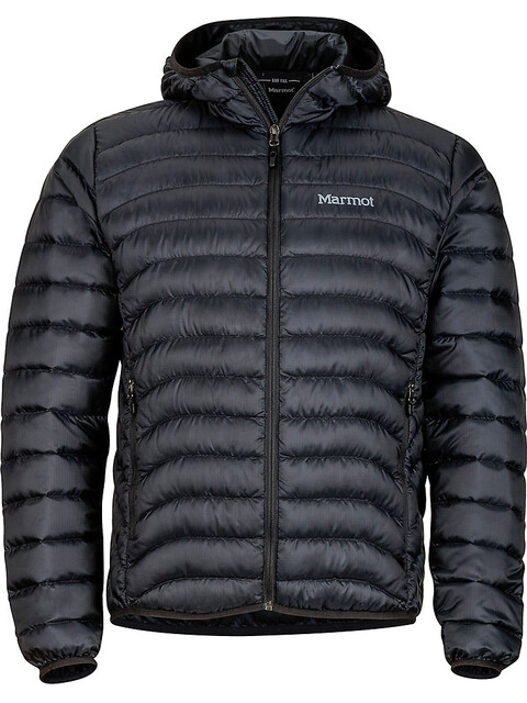 Marmot Tullus Hoody Jacket Men Black
